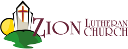 Zion Lutheran Church Logo